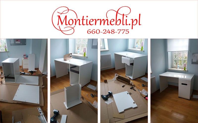 montaz_mebli_IKEA_WARSZAWA